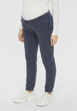 Tracksuit bottoms - ombre blue