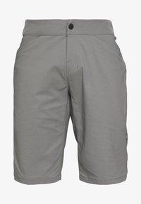 RANGER SHORT 2-IN-1 - Leggings - grey