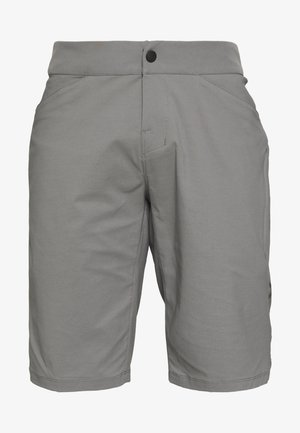 RANGER SHORT 2-IN-1 - Sports shorts - grey
