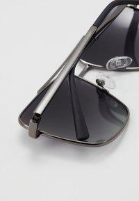 QUAY AUSTRALIA - AIR CONTROL - Sunglasses - gunmetal/smoke - 2