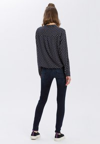 Cross Jeans - Blouse - navy - 2