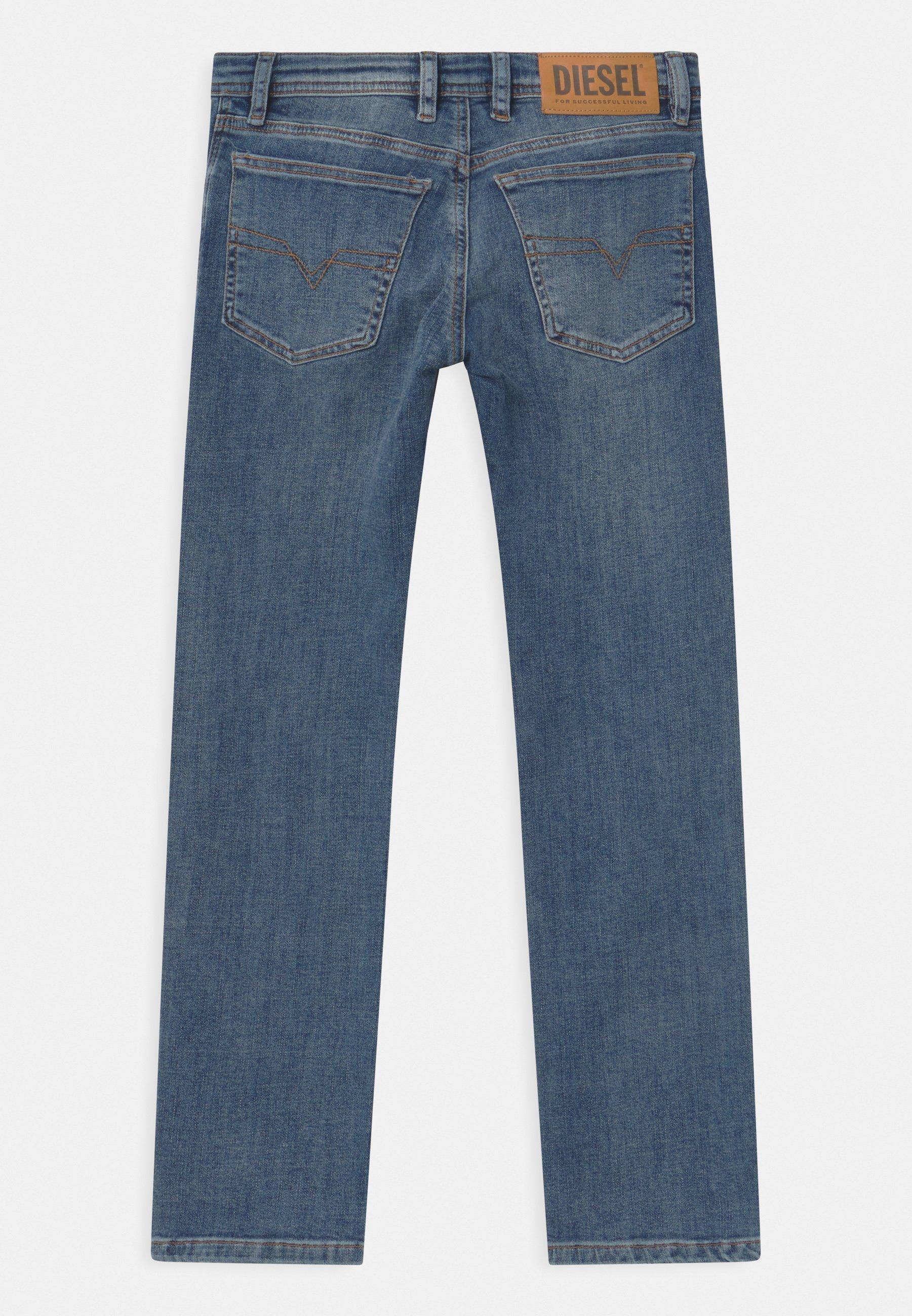 Kids WAYKEE UNISEX - Straight leg jeans