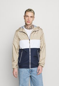 Jack & Jones - JJHUNTER - Light jacket - crockery - 0