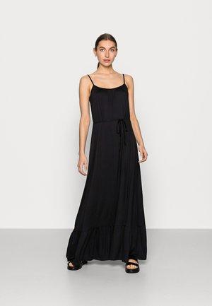 MAIKA REMI - Maxi dress - black