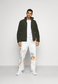 Jaded London - RENAISSANCE SKATE - Relaxed fit jeans - multi - 1
