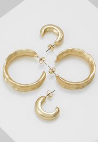 ONLY - Oorbellen - gold-coloured - 2