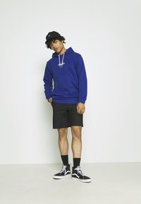 The North Face - CARGO - Shorts - black - 1