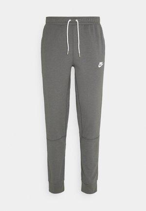 MODERN  - Pantaloni sportivi - iron grey/ice silver/white