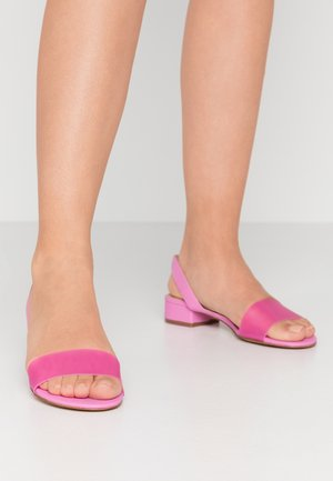 CANDICE - Sandaler - bright pink