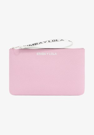 ENVELOPE  - Wash bag - light pink