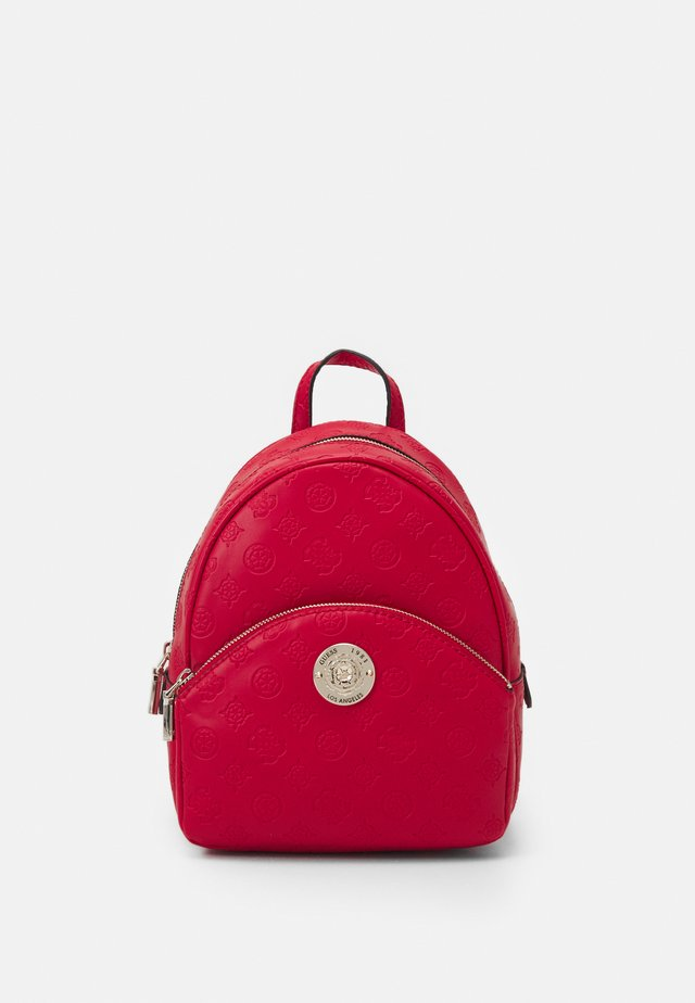 DAYANE BACKPACK - Rucksack - red