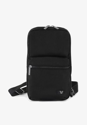 BROOKLYN REVIVE - Across body bag - black