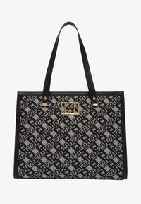 LIU JO - Tote bag - black - 0