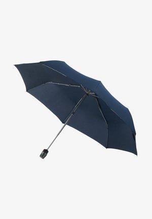 MEDIUM DUOMATIC - Umbrella - navy