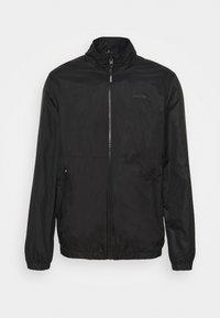 JJHUNTER  - Light jacket - black