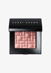 Bobbi Brown - HIGHLIGHTING POWDER - Hightlighter - da9d95 sunset glow - 0