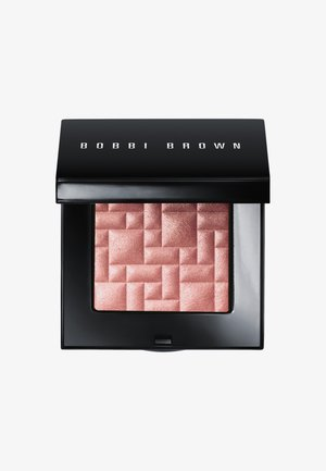 HIGHLIGHTING POWDER - Illuminanti - da9d95 sunset glow