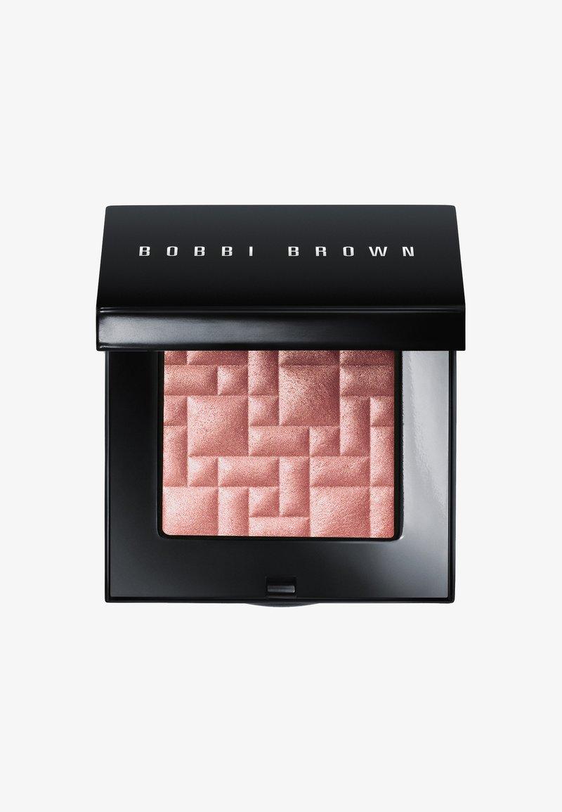 Bobbi Brown - HIGHLIGHTING POWDER - Hightlighter - da9d95 sunset glow
