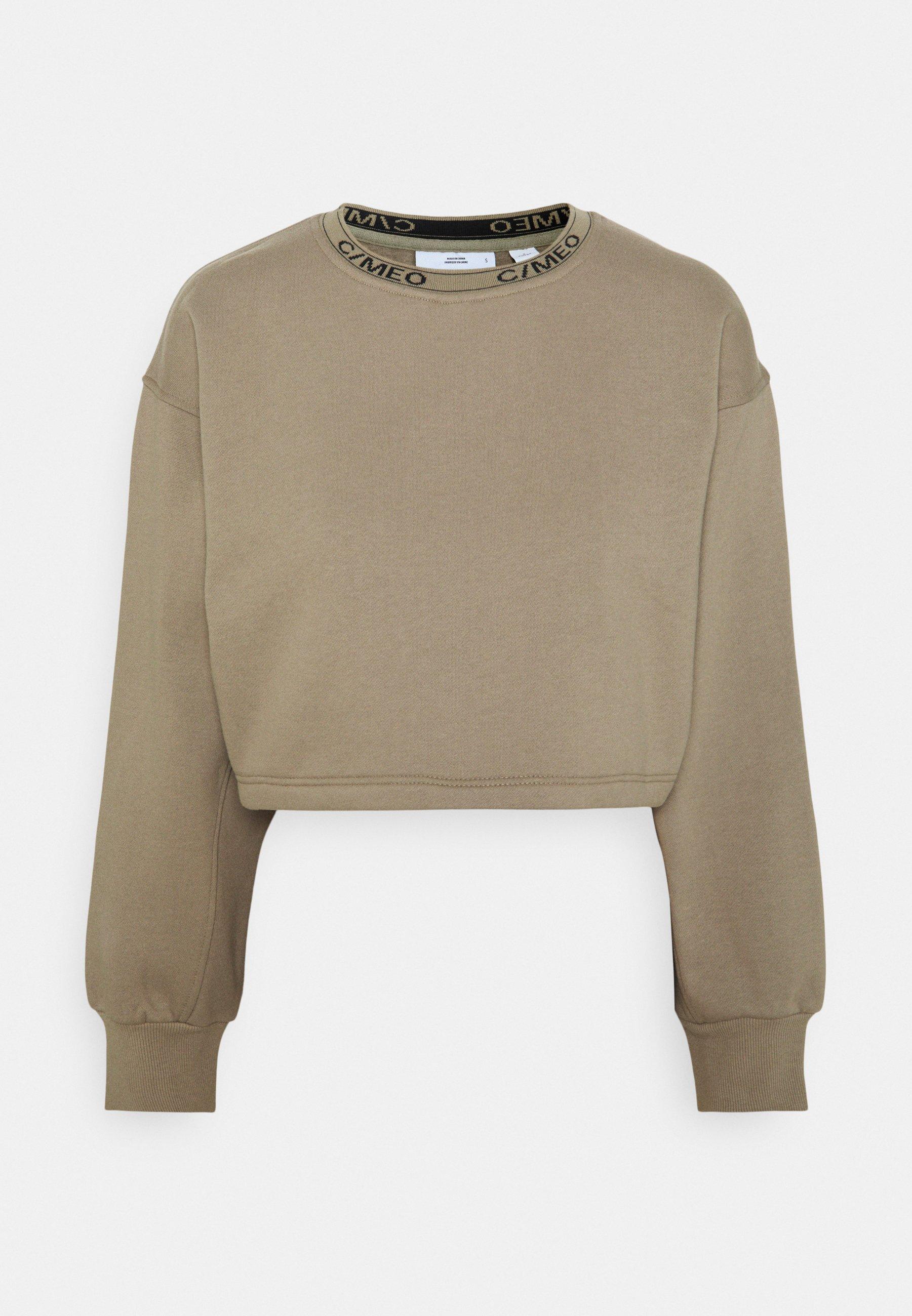Women REIGN JUMPER - Sweatshirt