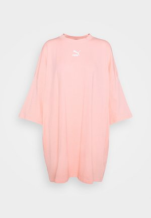 CLASSICS TEE DRESS - Jersey dress - apricot blush