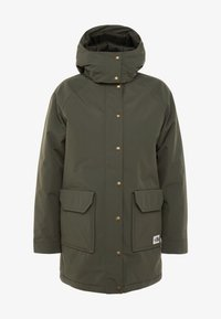 The North Face - INSULATED ARCTIC MOUNTAIN JACKET - Cappotto corto - new taupe green - 7