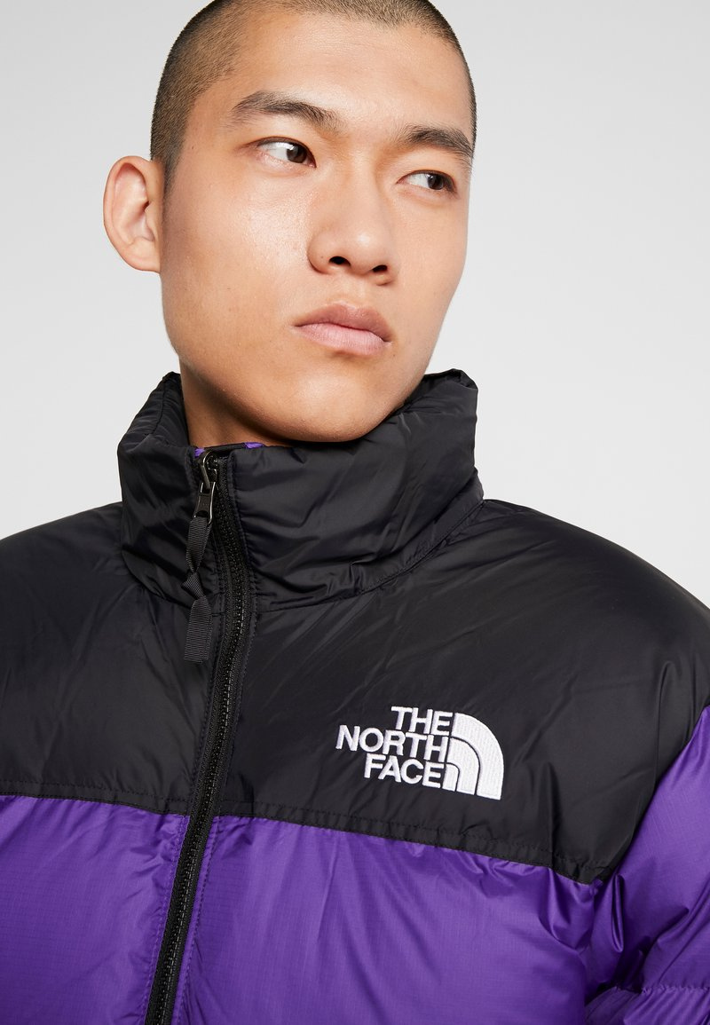 The North Face 1996 RETRO NUPTSE JACKET - Daunenjacke - hero purple/lila RquoF6