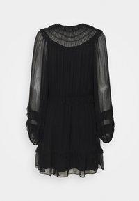 The Kooples - DRESS - Day dress - black - 7