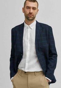 Selected Homme - Overhemd - white - 4