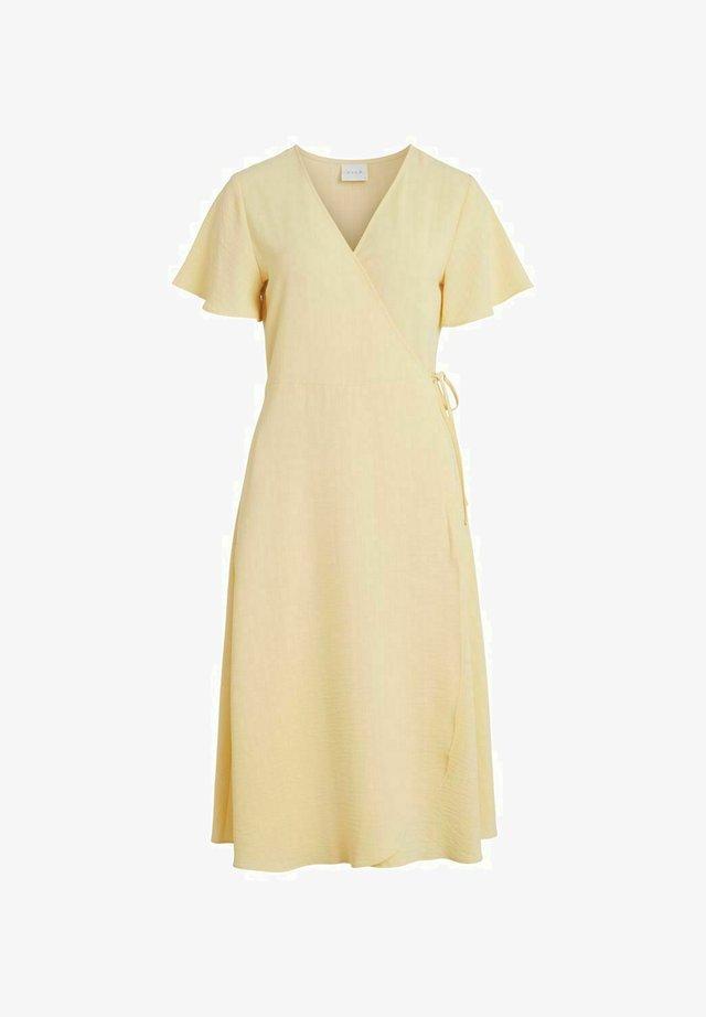 VILOVIE - Korte jurk - sunlight