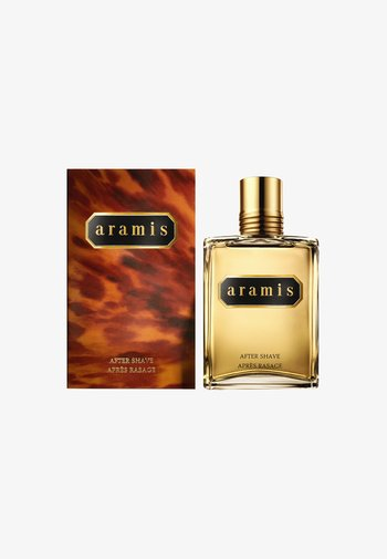CLASSIC AFTER SHAVE 120ML