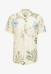 Jack & Jones PREMIUM - KLASSISCHES HAWAII - Skjorter - white - 4