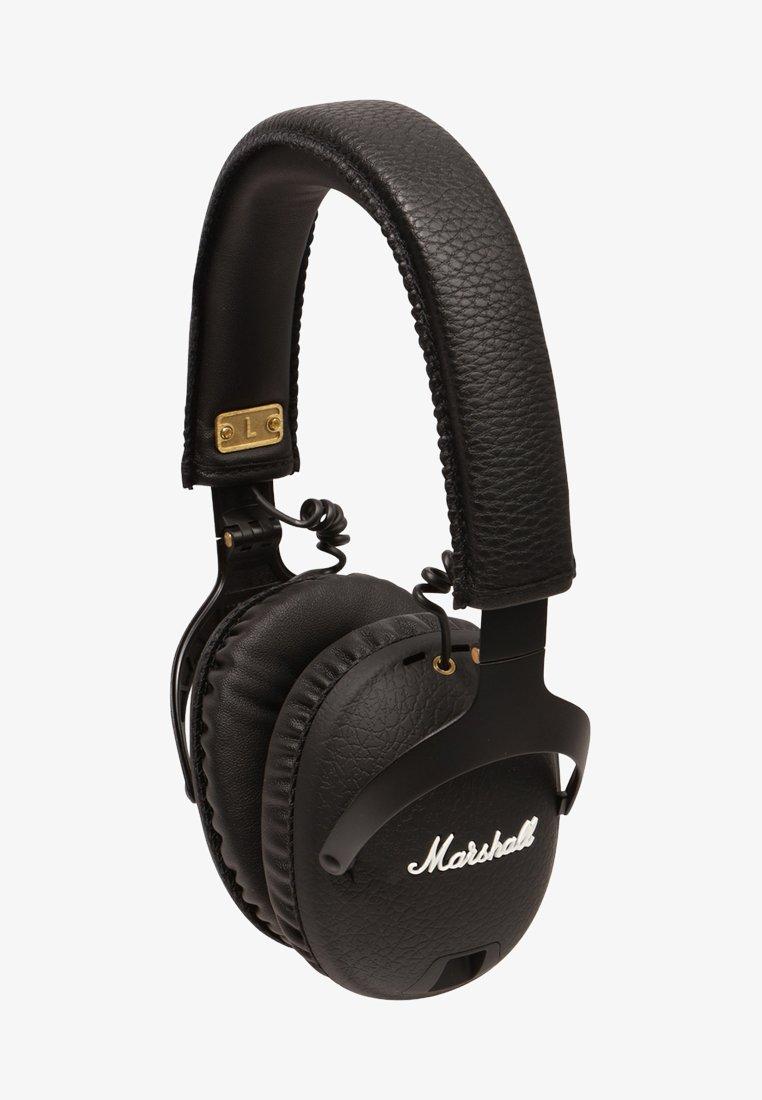 Marshall - MONITOR BLUETOOTH - Koptelefoon - black