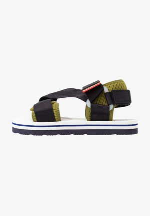 WOMENS ORIGINAL BEACH - Sandaler - carragreen/kombu