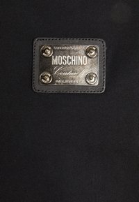 MOSCHINO - T-paita - black - 7