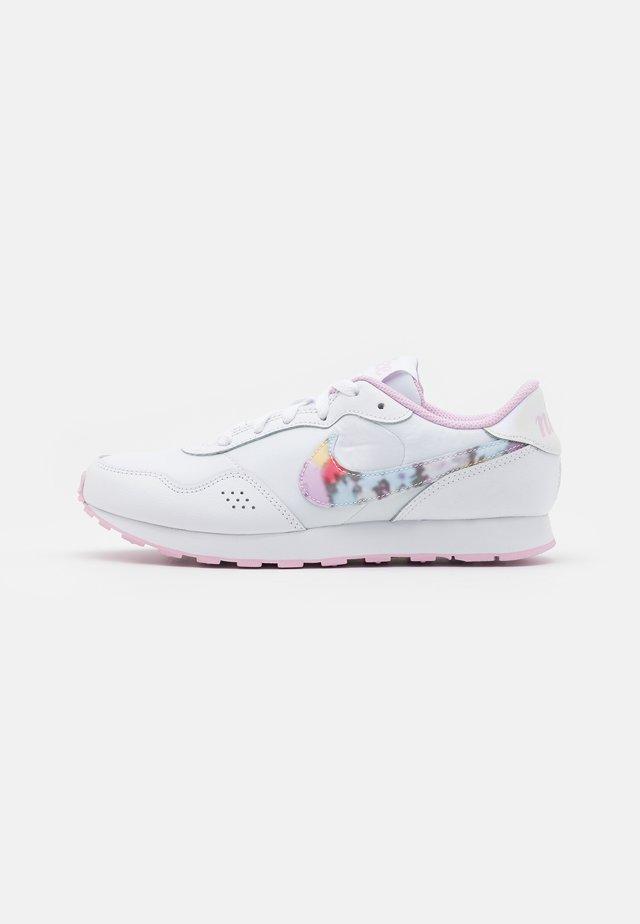 VALIANT - Sneakers basse - white/light arctic pink