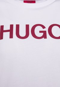 HUGO - THE SLIM TEE - T-Shirt print - multi coloured - 6