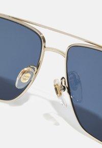 MCM - UNISEX - Sunglasses - shiny gold-coloured - 2
