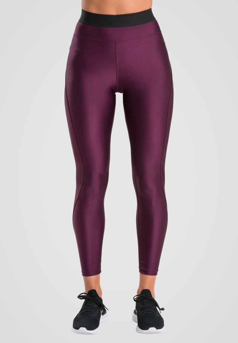 Zoe Leggings - SHINE ROYAL - Leggings - purple