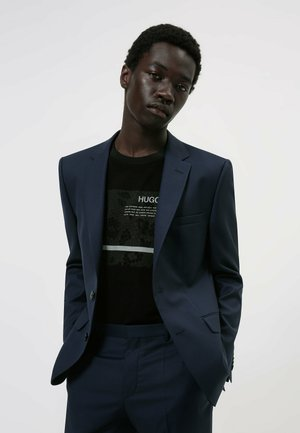 SET - Costume - dark blue