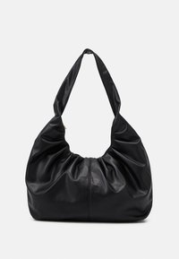 PC MADELINNA HOBO - Handbag - black