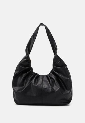 PC MADELINNA HOBO - Handbag - black