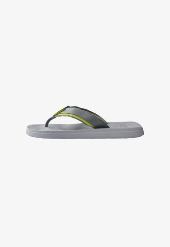 NEW URBAN TECH - Pool shoes - grey