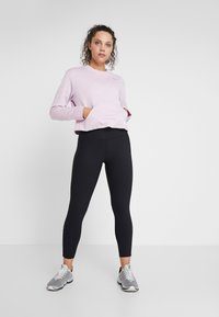 Cotton On Body - PANELLED - Tights - black