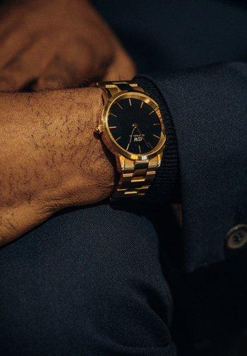 ICONIC LINK 40MM - Horloge - rose gold