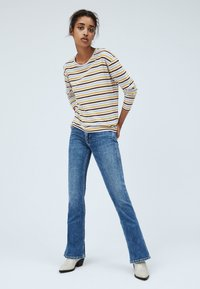 Pepe Jeans - LEXI - Long sleeved top - mousse - 1