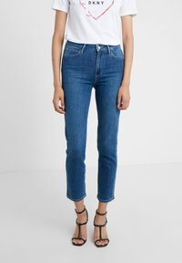 Paige - HOXTON SLIM - Jeans slim fit - bamby - 0