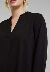 Esprit Collection - Long sleeved top - black - 4