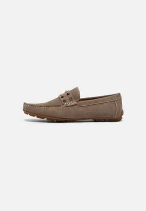 MARIONN - Moccasins - taupe