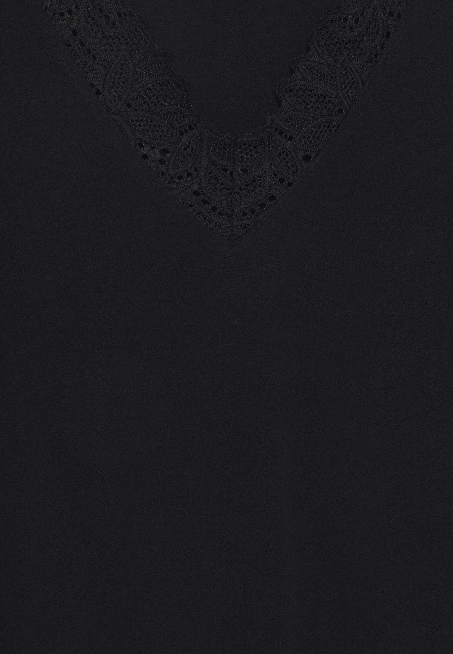 Object Objbea New - Bluser Black/svart
