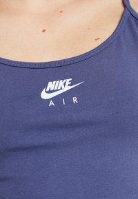 Nike Sportswear - AIR TANK - Toppi - sanded purple - 5